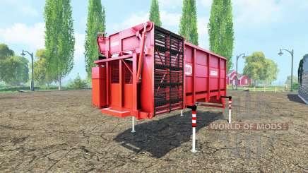 Grimme RUW для Farming Simulator 2015