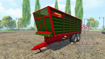 Fortuna SW42K для Farming Simulator 2015