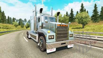 Mack Titan для Euro Truck Simulator 2