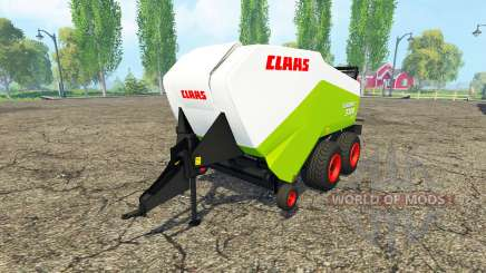 CLAAS Quadrant 3200 RC для Farming Simulator 2015
