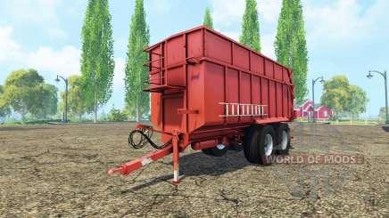 Fortuna FTM 200-6.0 для Farming Simulator 2015