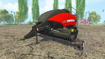 Case IH LB 334 для Farming Simulator 2015