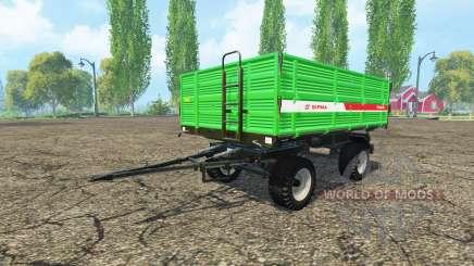 Sipma PR 800 EKO для Farming Simulator 2015