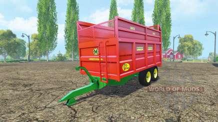 Marshall QM-11 для Farming Simulator 2015