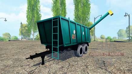 ПС 10 для Farming Simulator 2015