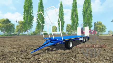 Fratelli Randazzo PA97I v2.2 для Farming Simulator 2015