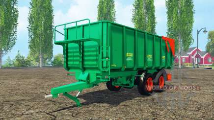 Aguas-Tenias TAT22 для Farming Simulator 2015