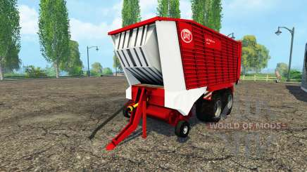 Lely Tigo PR 70 для Farming Simulator 2015
