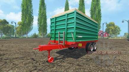 Farmtech TDK 900 v1.1 для Farming Simulator 2015