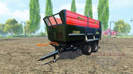 Herron H2 v2.0 для Farming Simulator 2015