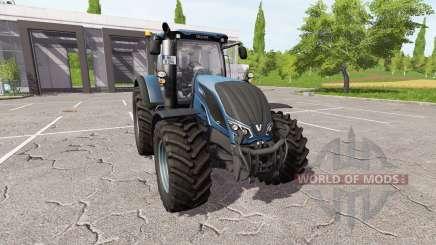Valtra S294 v1.1 для Farming Simulator 2017