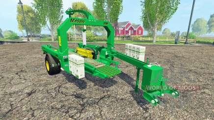 McHale 998 для Farming Simulator 2015