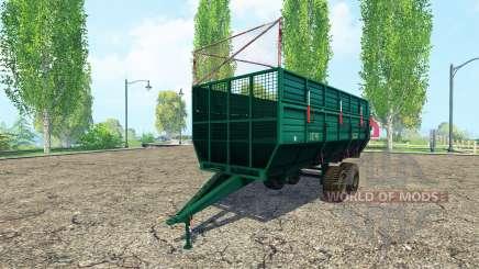 ПС 45 для Farming Simulator 2015
