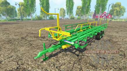 ПТ 10 для Farming Simulator 2015