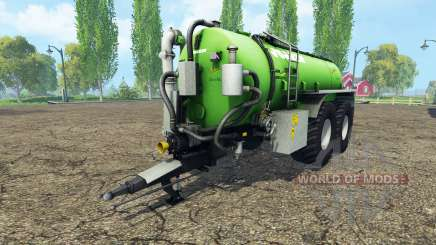 JOSKIN X-Trem 18500 TS для Farming Simulator 2015