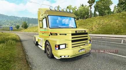 Scania T113H 360 для Euro Truck Simulator 2
