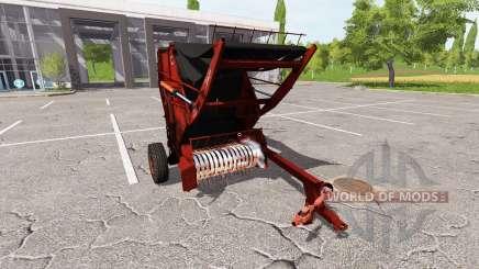 ПРП 1.6 для Farming Simulator 2017