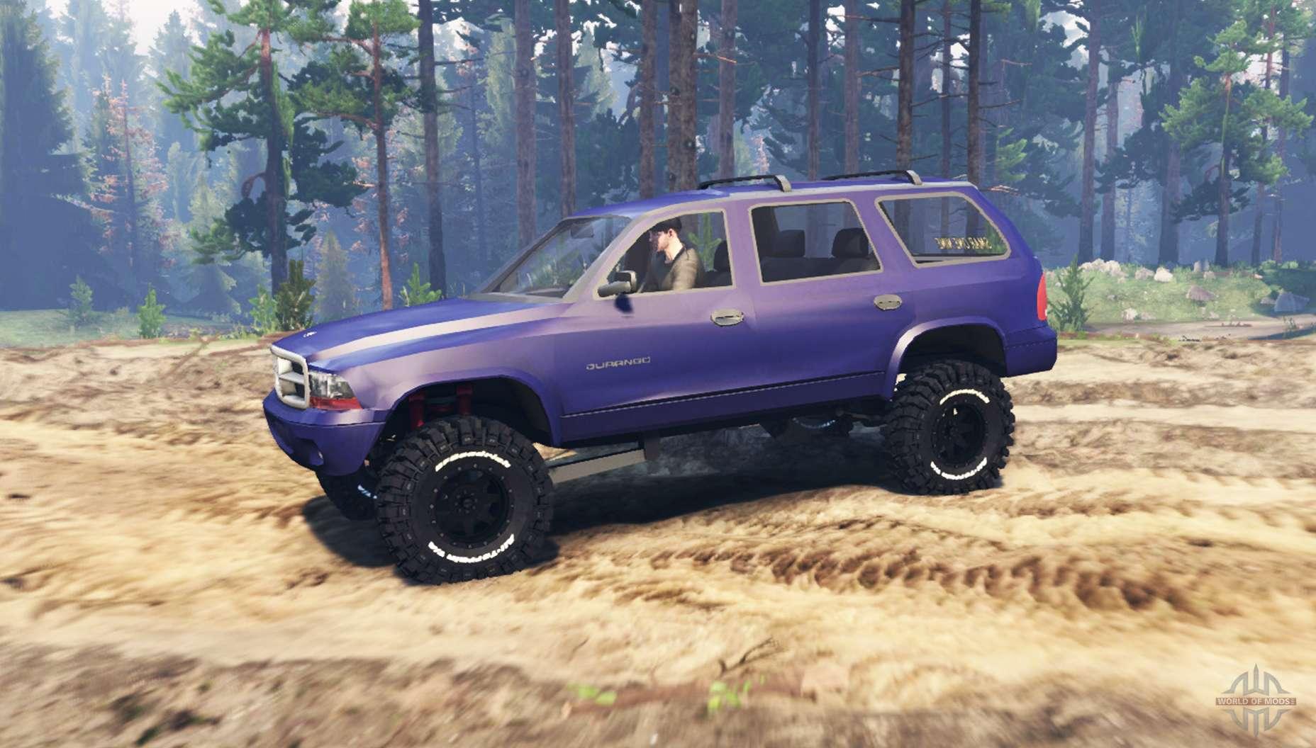 Скачать Spin Tires Dev Demo