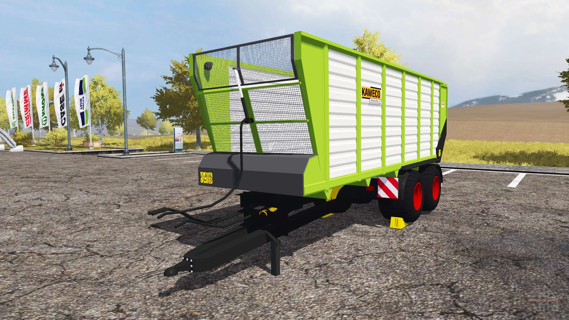 kaweco radium 50 farming simulator 2013. Black Bedroom Furniture Sets. Home Design Ideas
