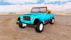 Ibishu Hopper adventure v1.5 для BeamNG Drive