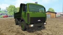 МАЗ 5551 v3.0
