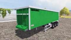 Kroger Agroliner SRB3-35 multifruit