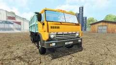 КамАЗ 55102 v2.0