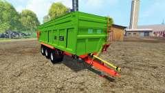 Pronar T682 для Farming Simulator 2015