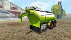 Kaweco Zwanenhals v1.1 для Farming Simulator 2015