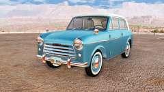 Satsuma 210 1958 v3.0