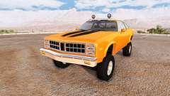 Bruckell Moonhawk off-road v1.0.4 для BeamNG Drive