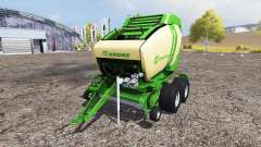 Krone Comprima Tera XL для Farming Simulator 2013