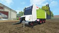 CLAAS Cargos 9600