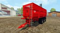 Krampe BBS 900 v2.0 для Farming Simulator 2015