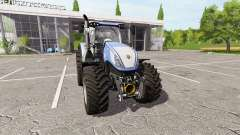 New Holland T7.315 v2.1
