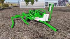 Sipma OS 7531 Maja для Farming Simulator 2013