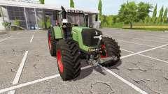 Fendt 930 Vario TMS для Farming Simulator 2017