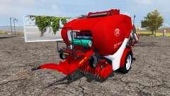 Lely Welger RPC 445 Tornado v2.0 для Farming Simulator 2013