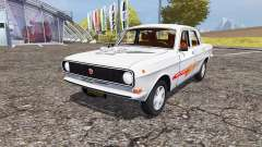 ГАЗ 24-10 Волга v2.0
