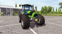 Deutz-Fahr Agrotron 165 Mk3