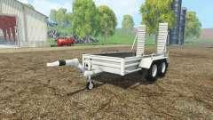 Car trailer YSM