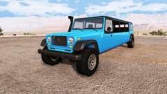 Ibishu Hopper limousine v0.91