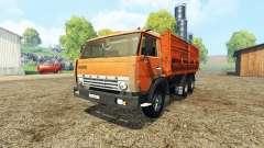 КамАЗ 55102 пак