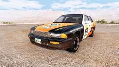 Gavril Grand Marshall racing custom v0.6.6