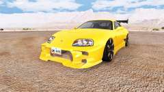Toyota Supra v1.1