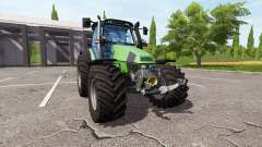 Deutz-Fahr Agrotron 120 Mk3 v1.2