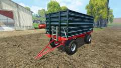 Farmtech ZDK v1.1 для Farming Simulator 2015