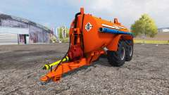 Abbey 3000R для Farming Simulator 2013