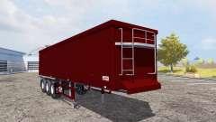 Kroger Agroliner SRB3-35 multifruit v1.3 для Farming Simulator 2013