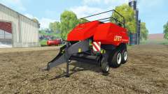 Laverda LB 12.70 для Farming Simulator 2015